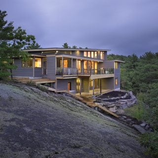 A Green Family Homestead