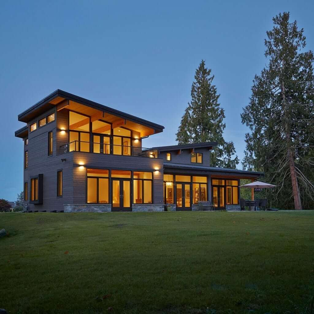Custom El 70776 1024x1024 Modern Prefab Webinar Home Design And Build Lindal Cedar Homes On Lindal Cedar Homes