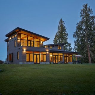 Introduction to Designing & Building Your Custom Home