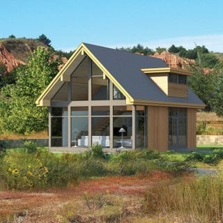 Why is Lindal The Preeminent Prefab? March 2017 Webinar