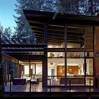 Lindal Cedar Homes Custom Home Build And Design Prefab Post
