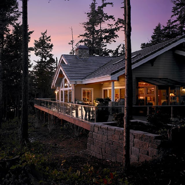 Lindal Cedar Homes | Build Your Custom Dream Home With Us