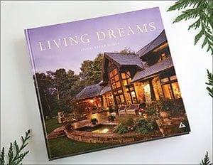Living DreamsPlan Book: Classic Homes