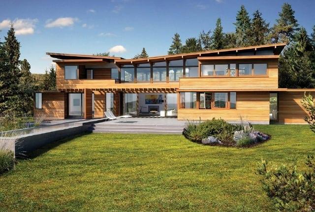 modern architectural design TURKEL DESIGN FOR LINDAL