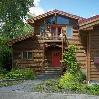 A Green Home Grows in Seattle
