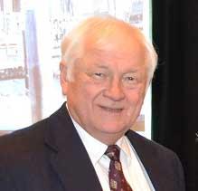 Bob Lindal