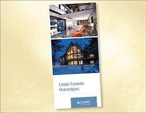Lindal_Favorite_Homestyles.indd