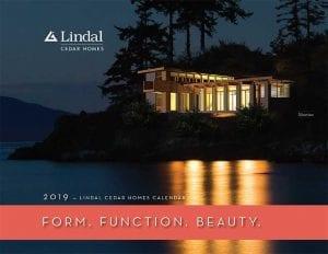 2019 Lindal Calendar