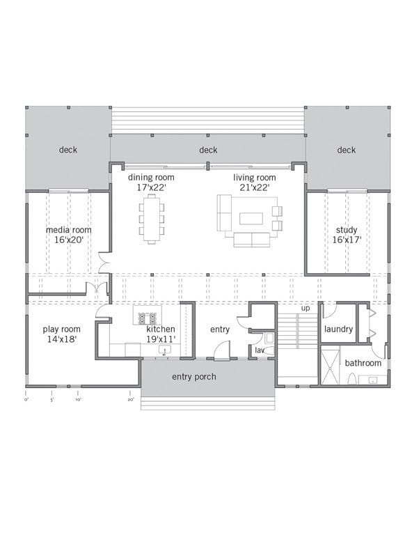 Tucana 4010 Lindal Cedar Homes