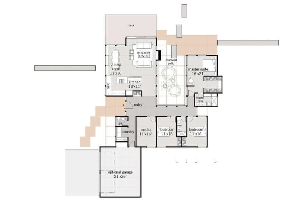 Lindal cedar home floor plans for Lindal cedar home plans