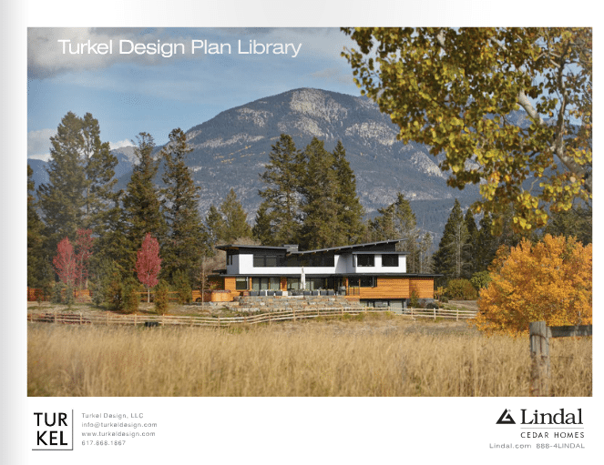 Turkel Plan Library