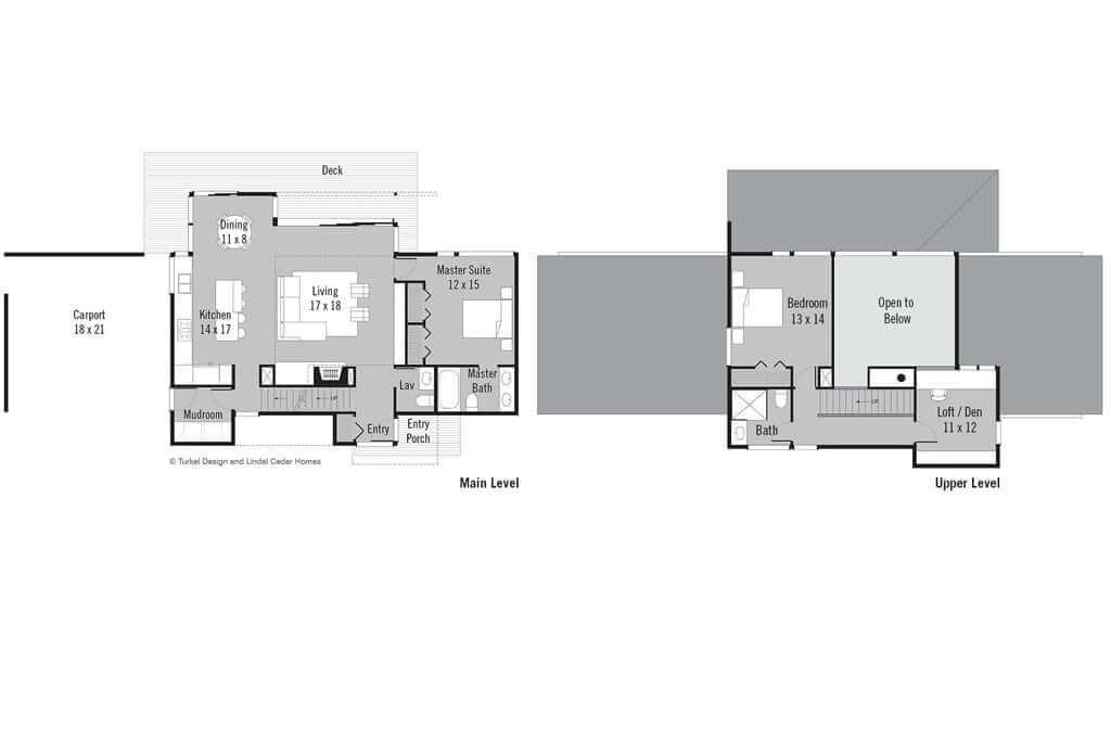 Td3 1710 Lindal Cedar Homes