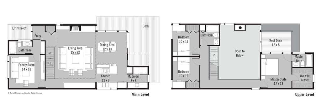 Td3 1890 lindal cedar homes for Lindal cedar homes floor plans