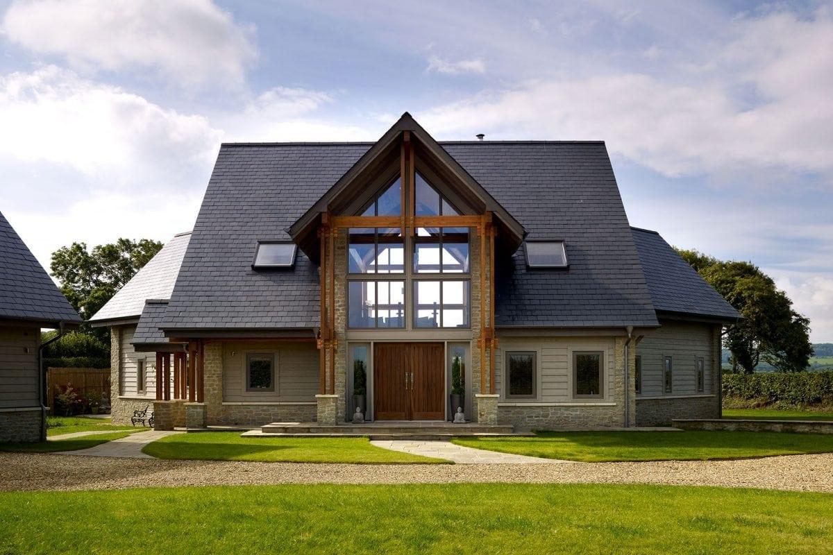 dream home come true custom lindal homes