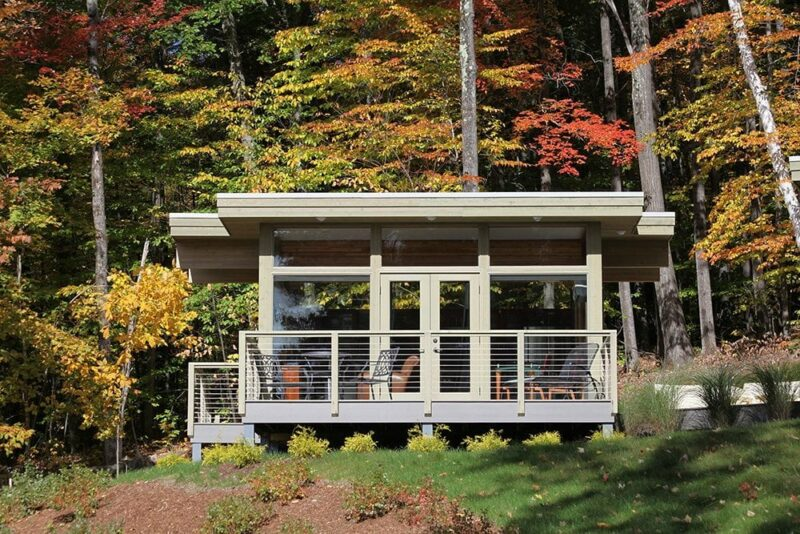 simplify your life small homes
