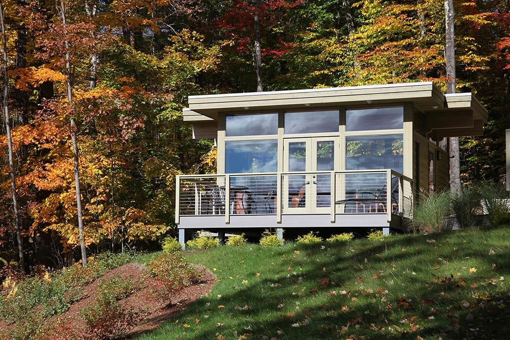 Lindal Cedar Homes Custom Home Design And Build