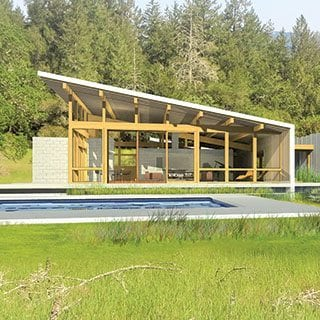Lindal Cedar Homes | Custom Home Build & Design | Prefab Post & Beam