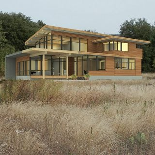 10 Reasons Lindal Designs and Delivers the Preeminent 'Prefab' Custom Home