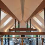 41388 LAC Vandervort ceiling