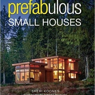 "Elements Home Featured in ""Prefabulous"" Book"