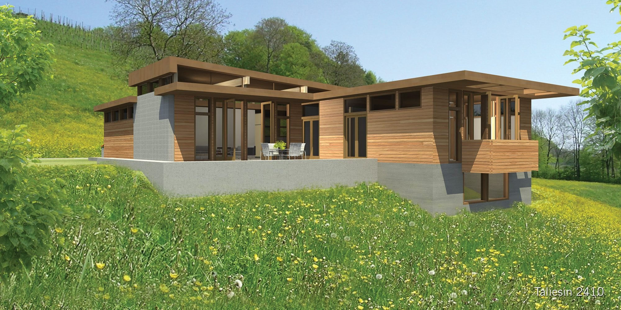 Linda L Cedar House Plans Get House Design Ideas