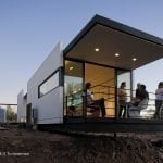 Lindal Architects Collaborative Mod.Fab -4