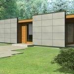 Lindal Architects Collaborative Mod.Fab 700