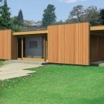 Lindal Architects Collaborative Mod.Fab 800