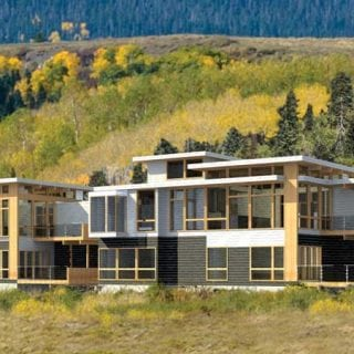 July Webinar: Why is Lindal the Preeminent Prefab?