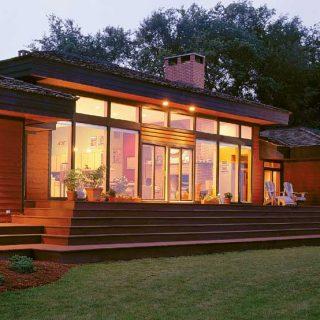 April Webinar: Design & Build a Custom Lindal Home