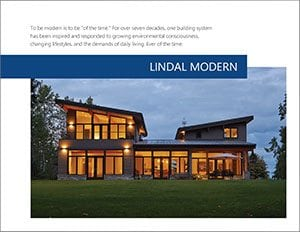 Best of Lindal Modern Home Designs