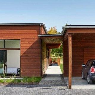 Seattle Cedar Homes Lindal Cedar Homes Design And Build