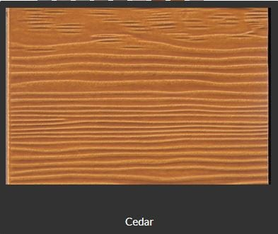 allura siding lindal cedar homes