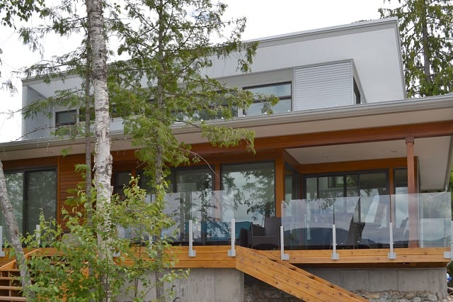 lindal cedar homes canada reviews turkel design