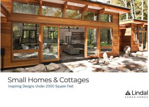 Small Homes & Cottages: Volume Two