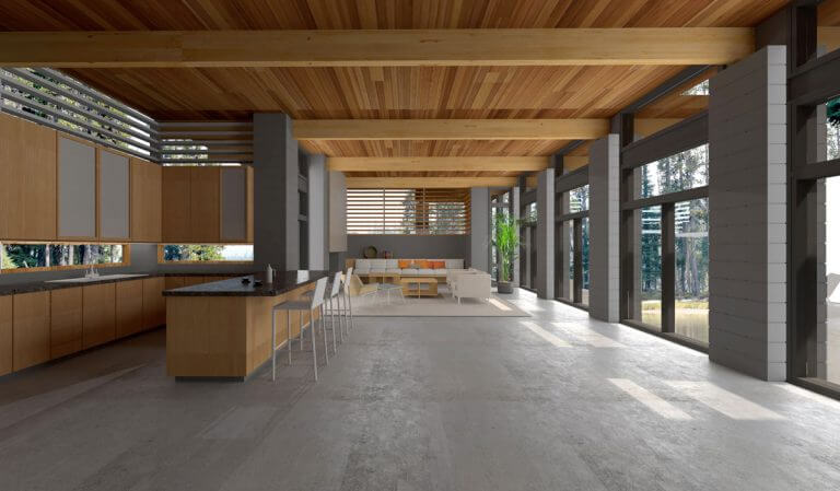 new-interior-Usonian-Silverton-Lindal-Imagine-Series