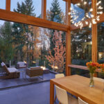 41352 Elements Contemporary house inside to outside