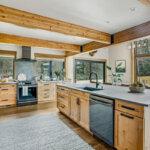 41852 Classic Capistrano Interior Kitchen