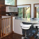 70233 Elements Birch ADU Interior Kitchen