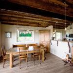 41578 Traditional Custom Interior Dining Room