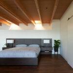 41758 Beach House Master Bedroom