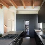 41758 Beach House Kitchen