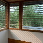 41921 Crystal Springs Usonian Frank Lloyd Wright House_Windows